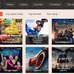 SolarMovie - Best Alternatives of 123movies