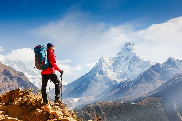 Trekking/Hiking
