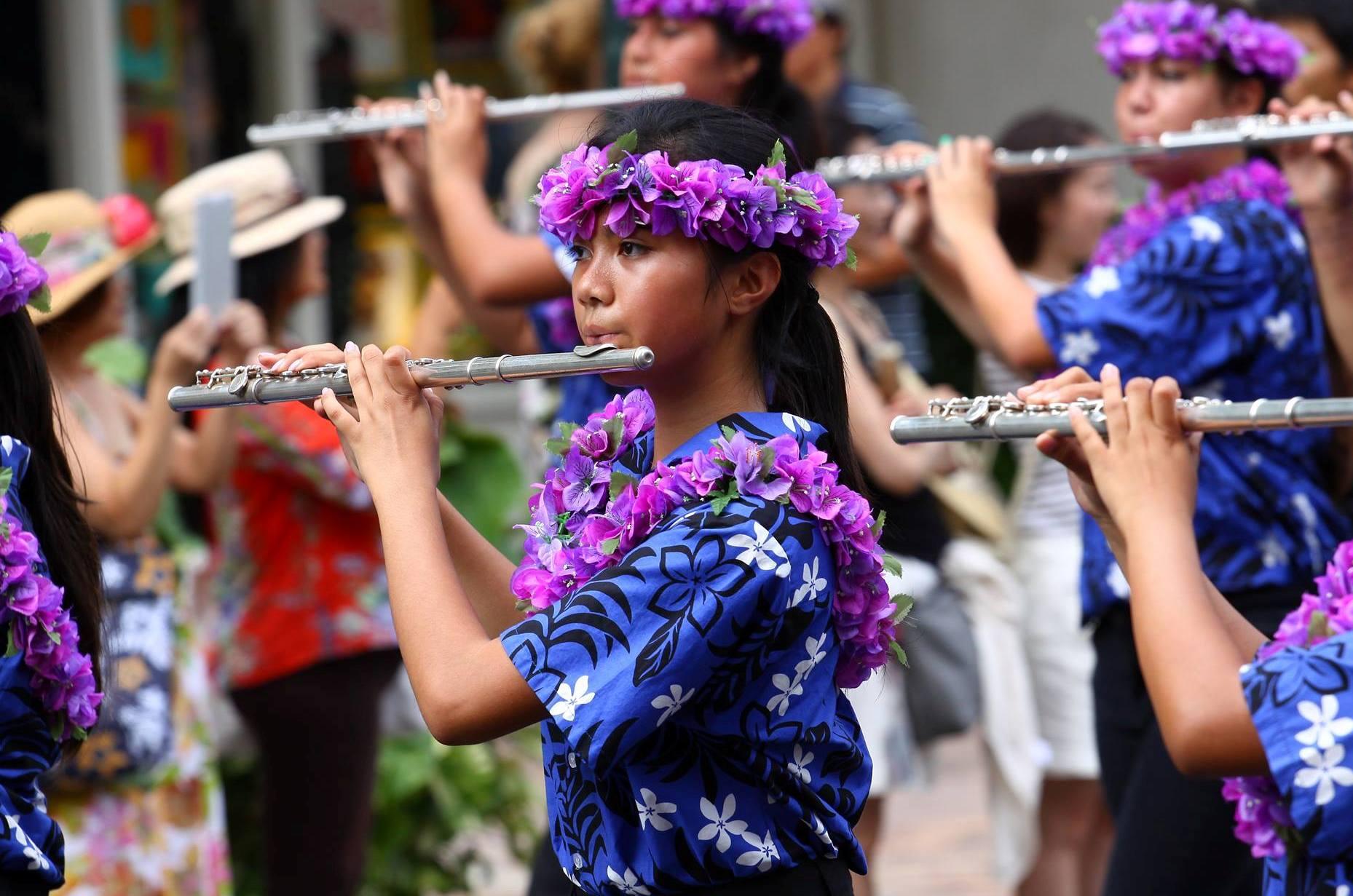 Aloha Festivals 2019