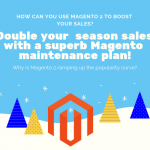 Magento maintenance plan!