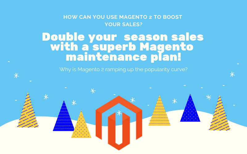 Magento maintenance plan!