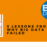 Why Big Data Failed
