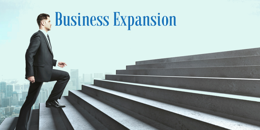 Business Expansion Plan