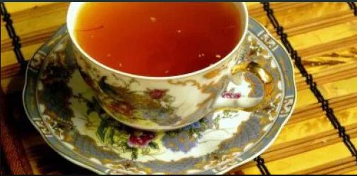 kahawa-tea