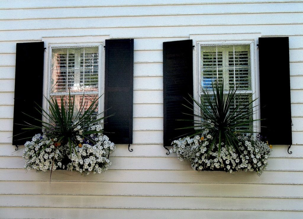 What Purpose Do Shutters Serve On Windows