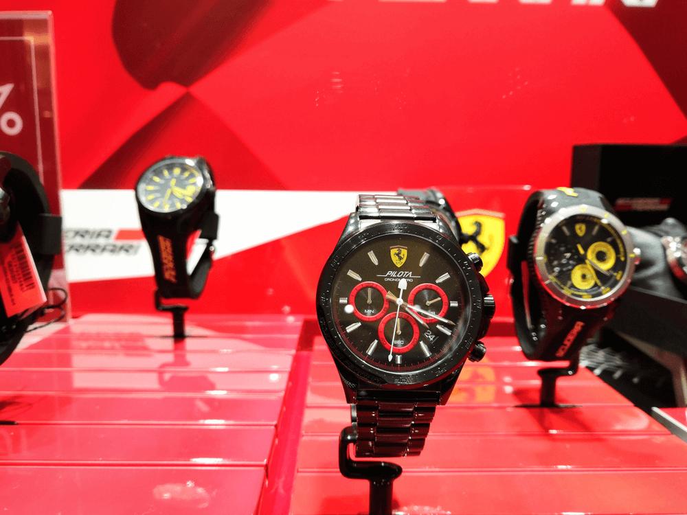 Best Luxury Italian Wristwatch