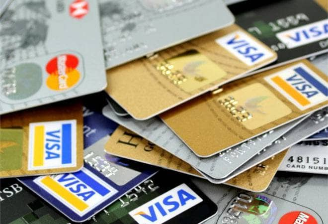 About credit card