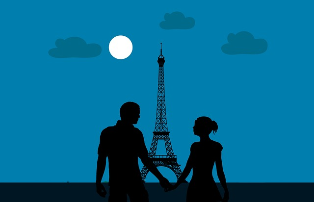 Tips for Couples Travelling Together