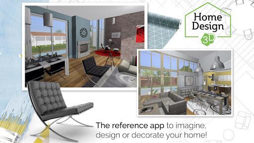 1-Home design 3D