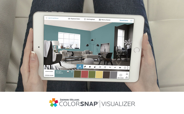 13-Color Snap Visualizer