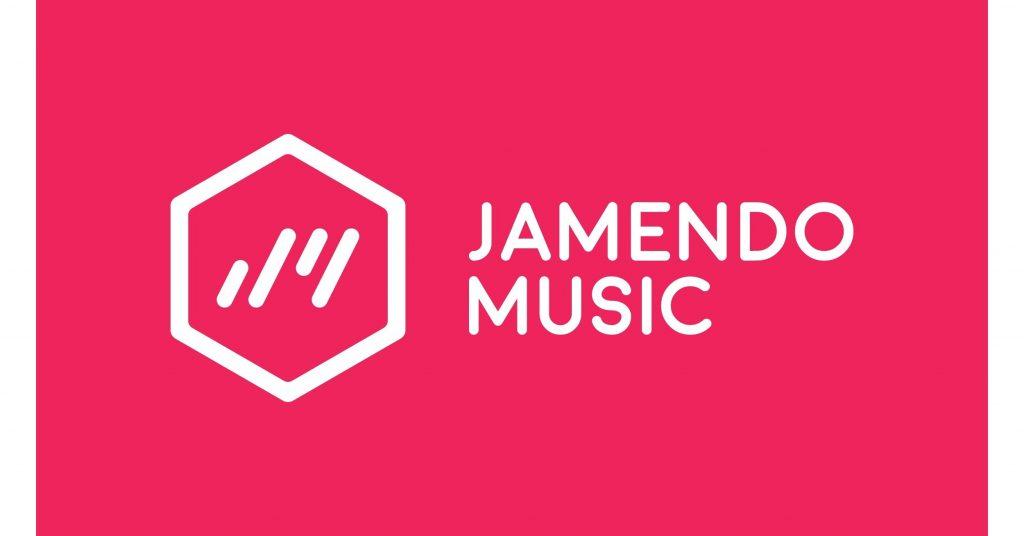 Jamendo SA Logo