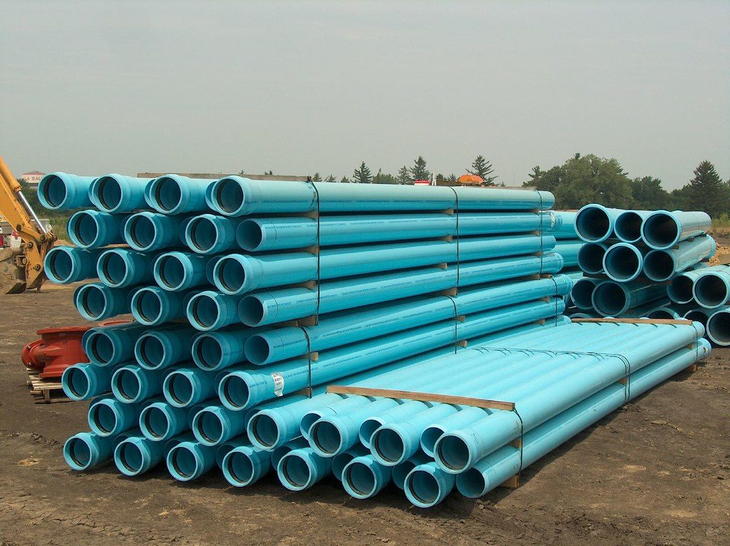 PVC Production
