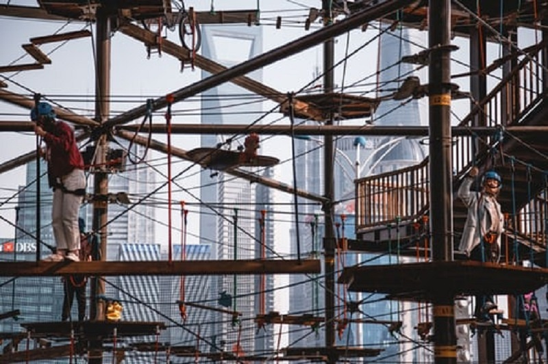 Insurance Coverage for General Contractors