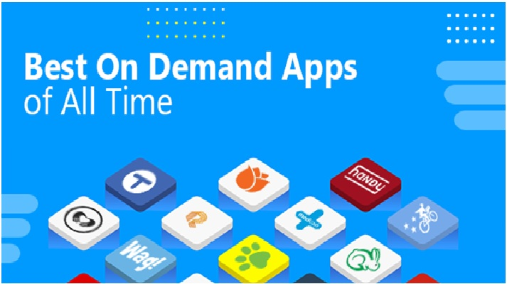 Most Successful On Demand Apps