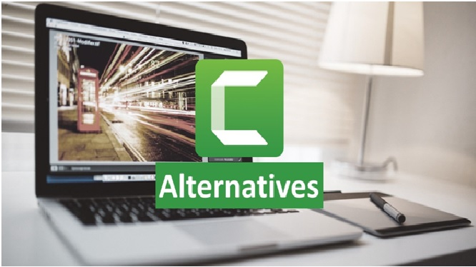 Camtasia Alternatives