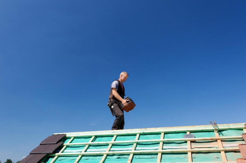 Roofers in Montgomery County