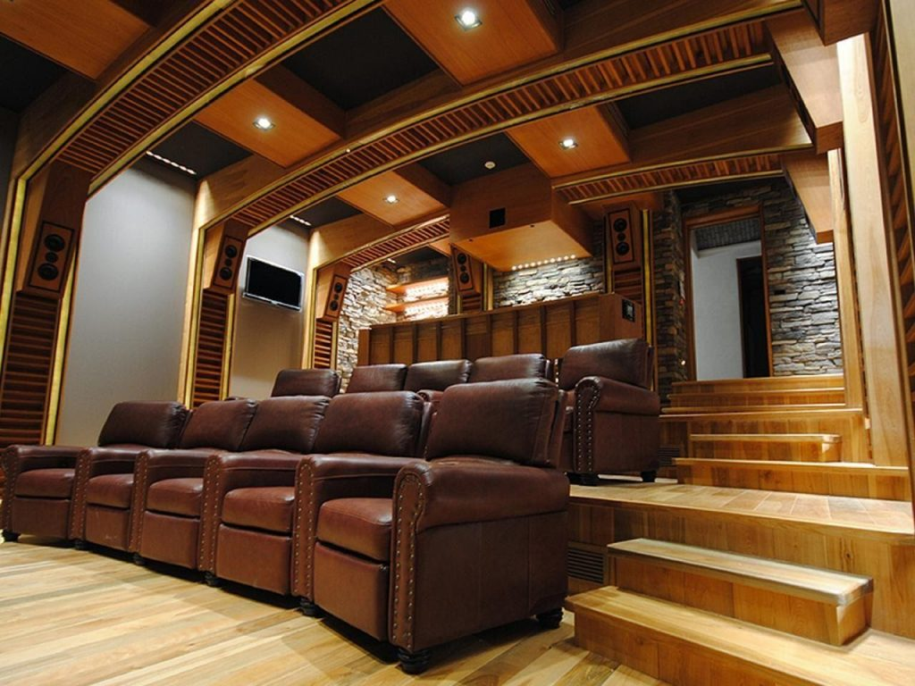 What To Know About Stadium Home Theater Seating