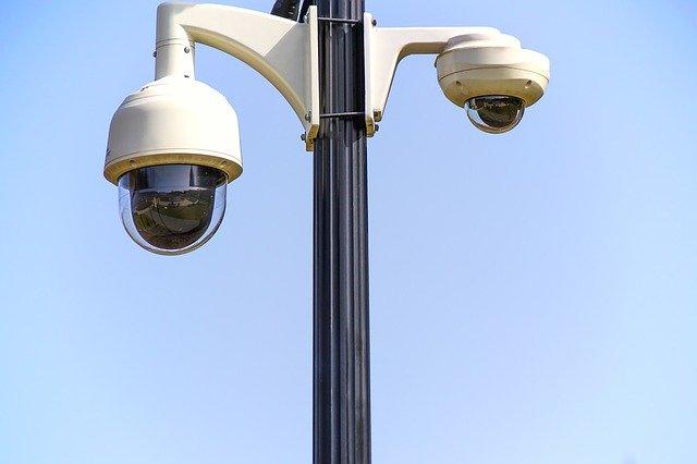 Video Audio Surveillance